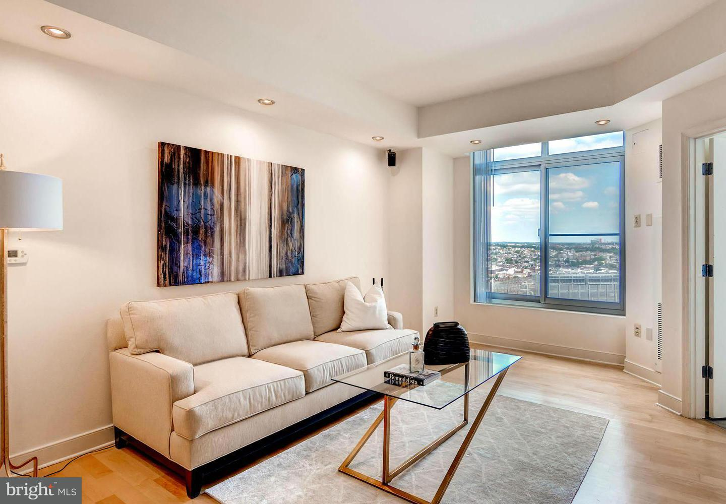 Other Residential for Rent at 675 President St #1808 Baltimore, Maryland 21202 United States