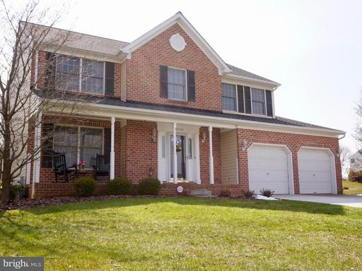 Property for sale at 2202 Tory Way, Forest Hill,  MD 21050