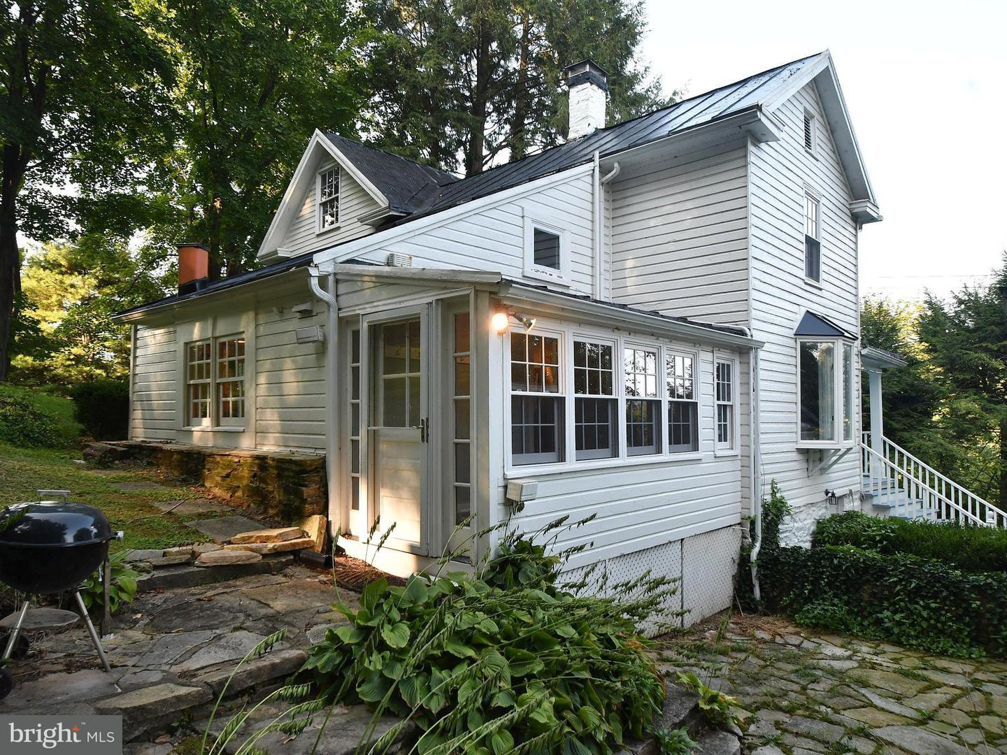 Single Family for Sale at 14842 Falls Rd Butler, Maryland 21023 United States