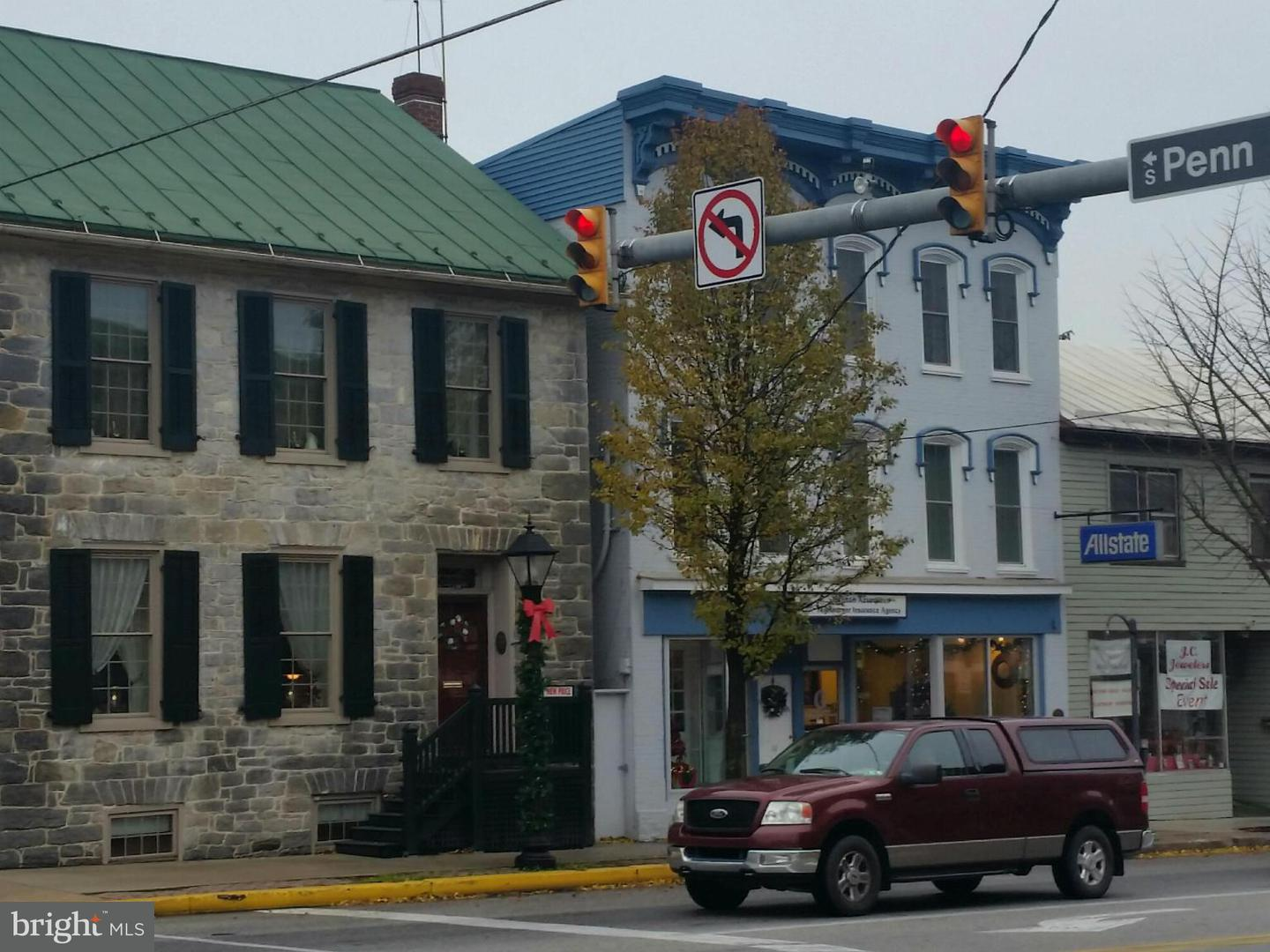 Other Residential for Rent at 64 King St E #1 Shippensburg, Pennsylvania 17257 United States