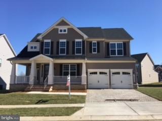 独户住宅 为 销售 在 10046 Rowan Lane 10046 Rowan Lane Laurel, 马里兰州 20723 美国