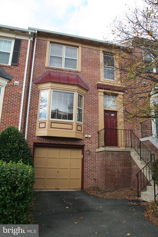 Other Residential for Rent at 6510 Serenade Pl Springfield, Virginia 22150 United States