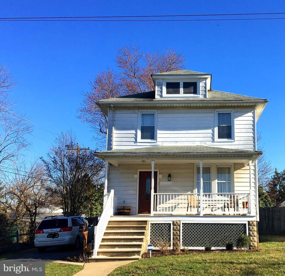 Single Family for Sale at 3643 Coolidge Ave Baltimore, Maryland 21229 United States