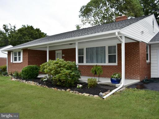 Property for sale at 151 Mount Royal Ave, Aberdeen,  MD 21001