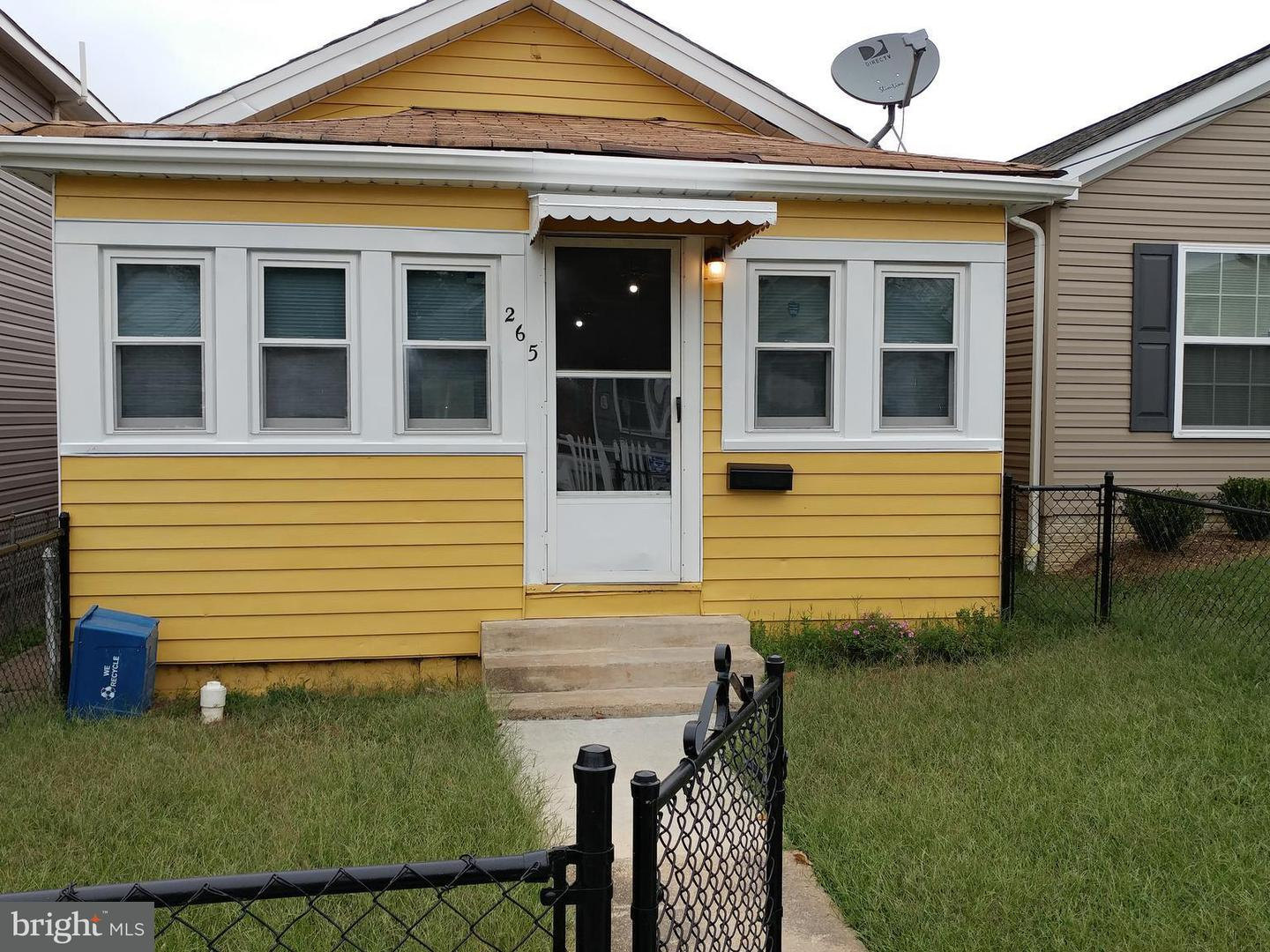 Other Residential for Rent at 265 4th Ave Quantico, Virginia 22134 United States