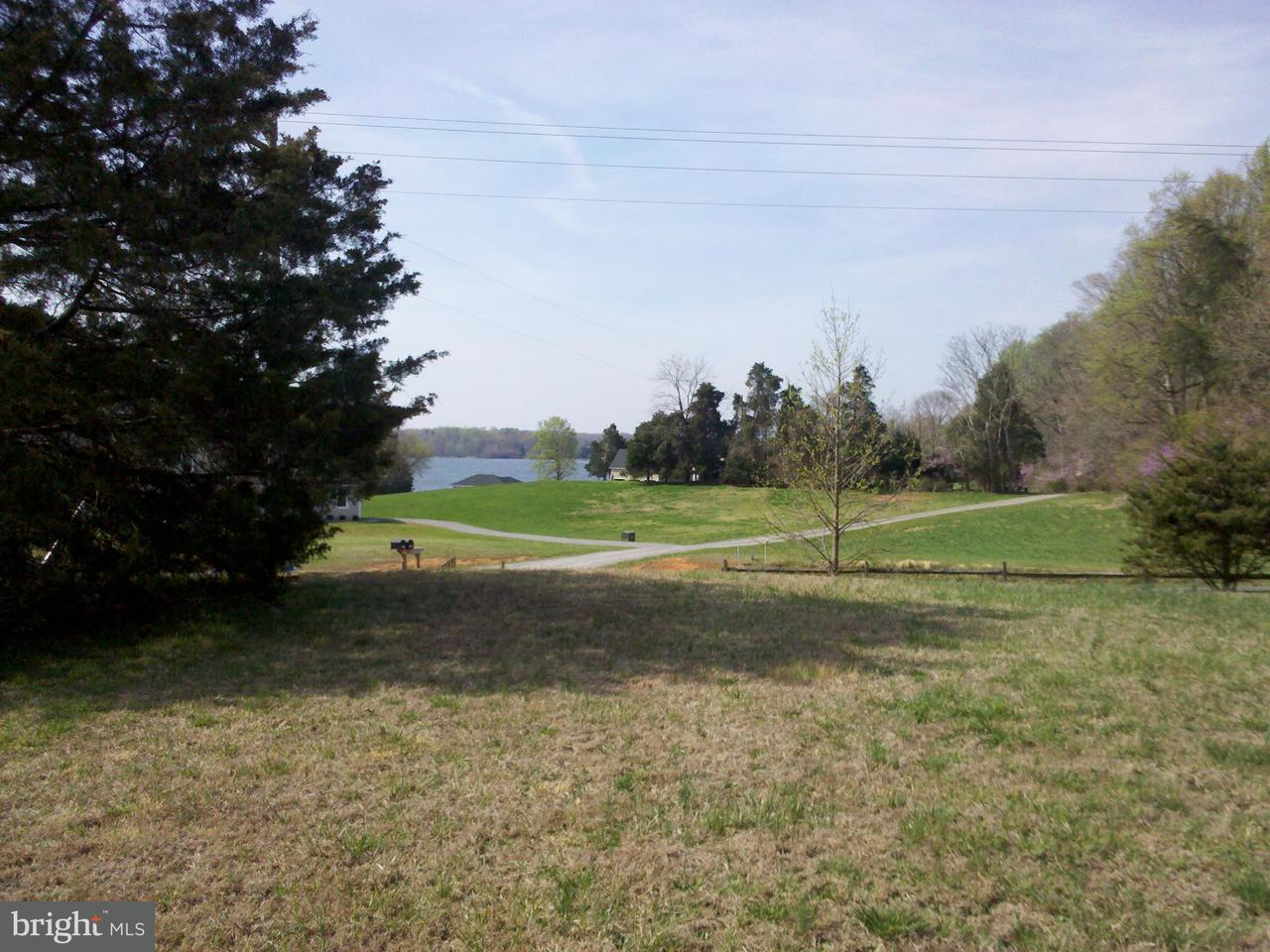 Land for Sale at 0 Burruss Mill Rd Bumpass, Virginia 23024 United States