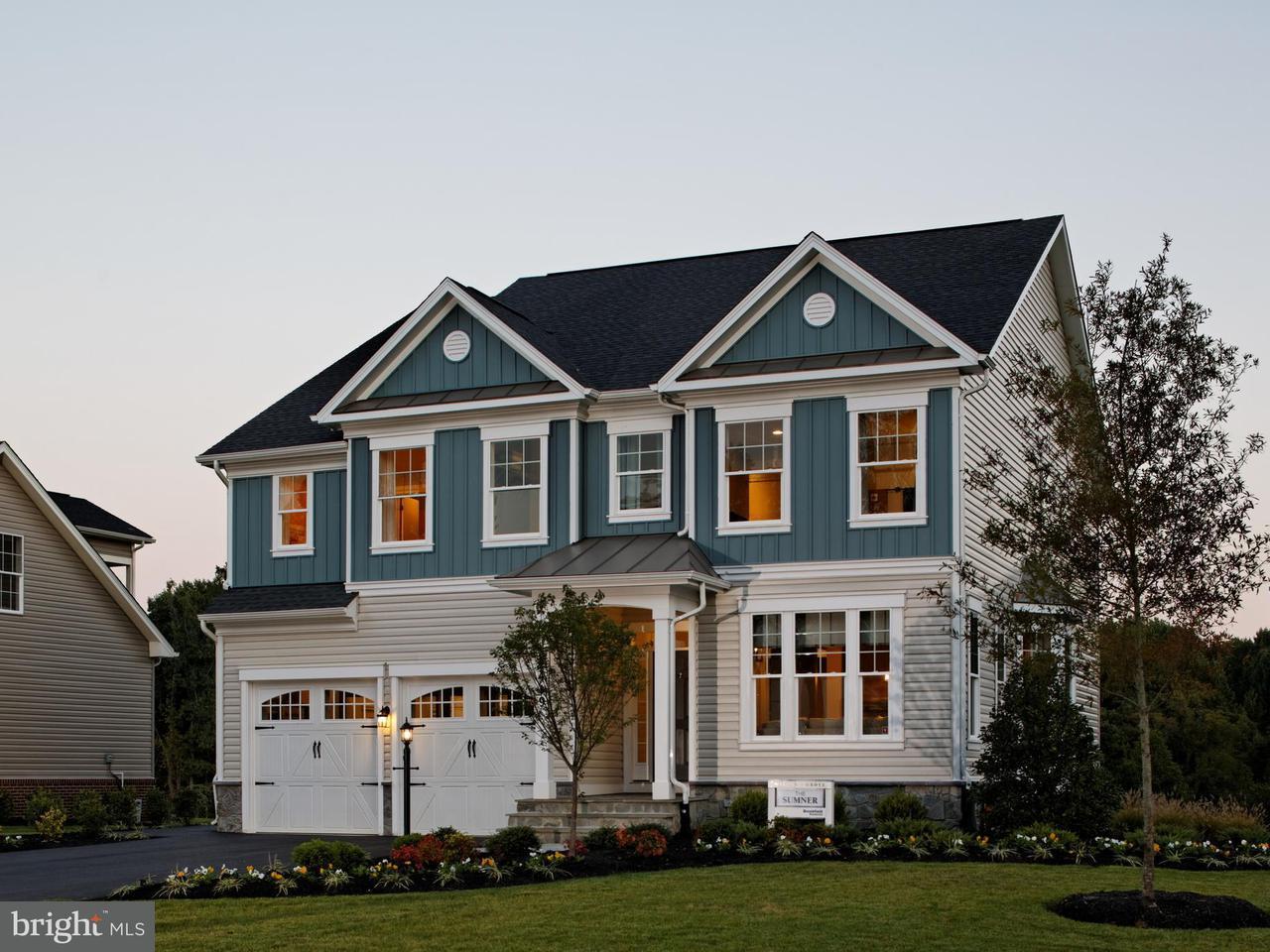 Casa Unifamiliar por un Venta en 2419 Macallister Lane 2419 Macallister Lane Gambrills, Maryland 21054 Estados Unidos