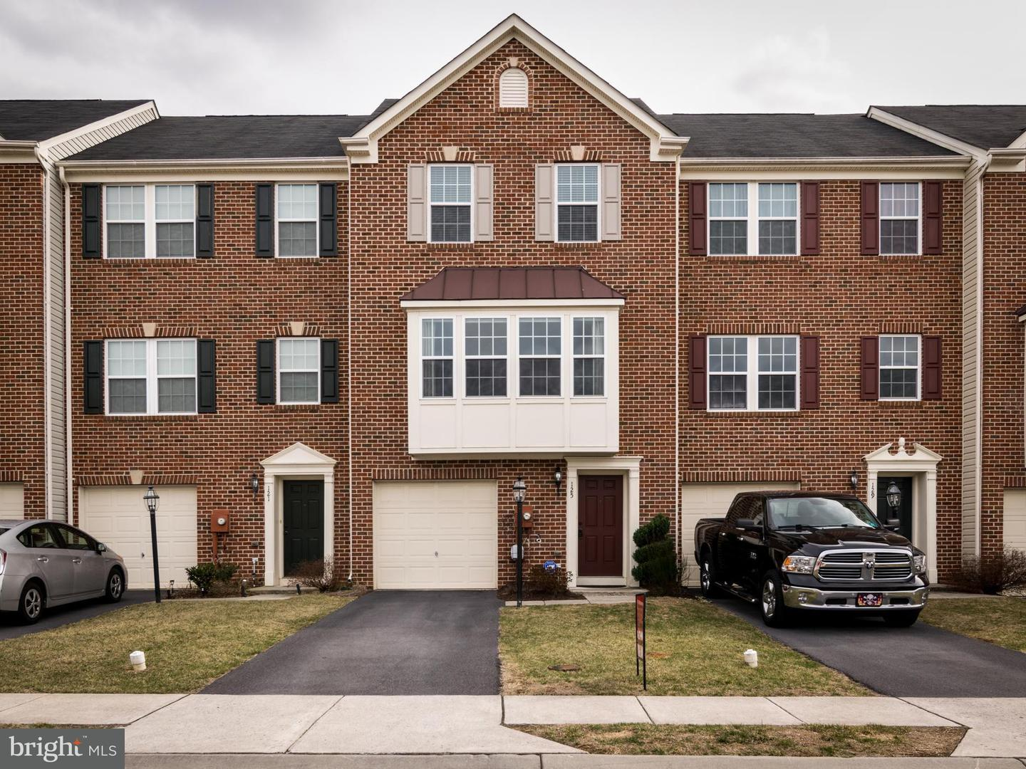 Other Residential for Rent at 125 Don Quixote Dr Charles Town, West Virginia 25414 United States
