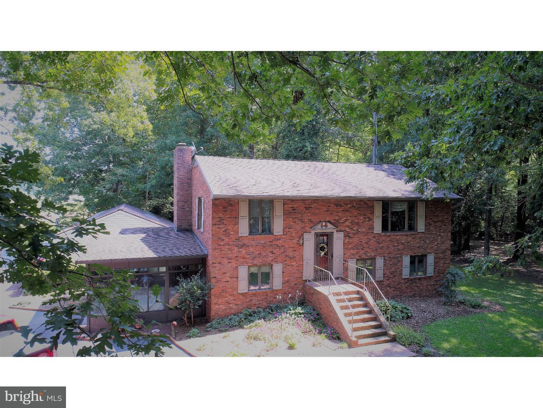 Частный односемейный дом для того Продажа на 3380 NINE FOOT Road Greenwood, Делавэр 19950 Соединенные Штаты