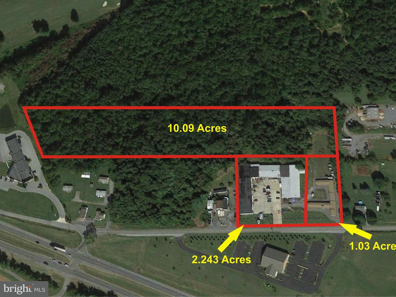 Commercial for Sale at 197 Halltown Rd Harpers Ferry, West Virginia 25425 United States