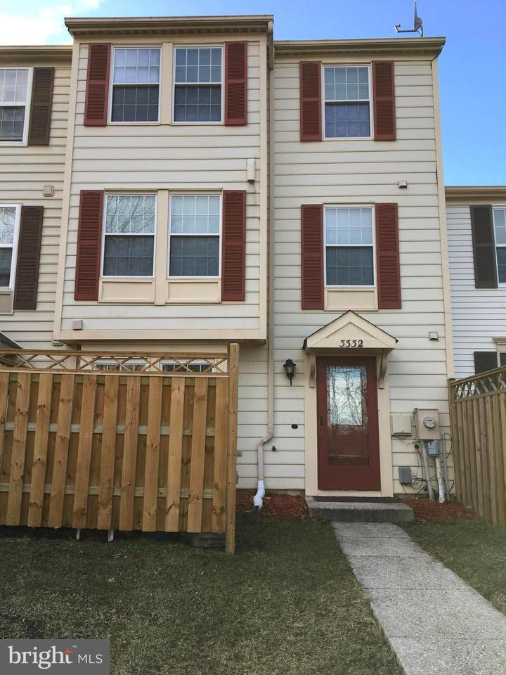 Other Residential for Rent at 3332 Tapestry Cir Burtonsville, Maryland 20866 United States