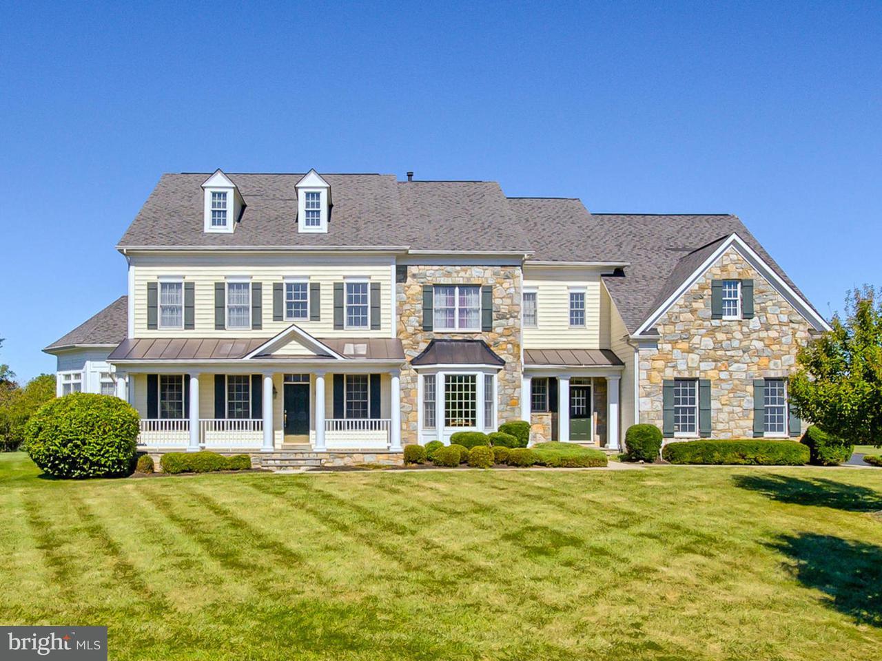 Eensgezinswoning voor Verkoop een t 6802 Southridge Way 6802 Southridge Way Middletown, Maryland 21769 Verenigde Staten