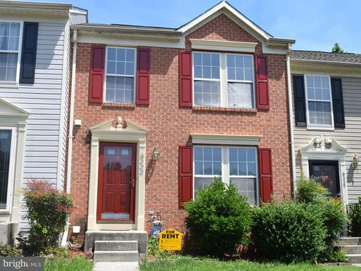 Property for sale at 9333 Maxwell Ct, Laurel,  MD 20723