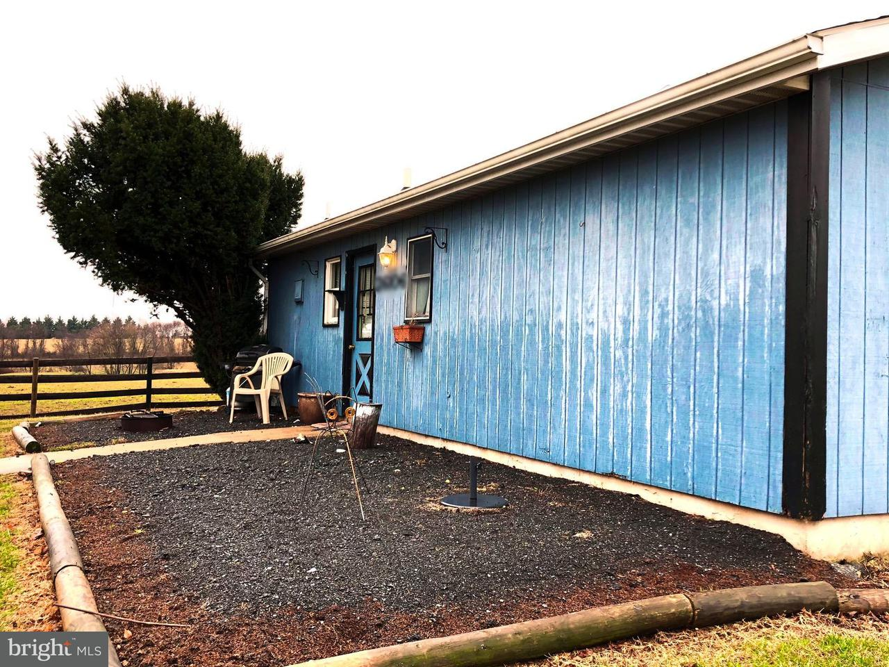 Other Residential for Rent at 26110 Mullinix Mill Rd #a Mount Airy, Maryland 21771 United States