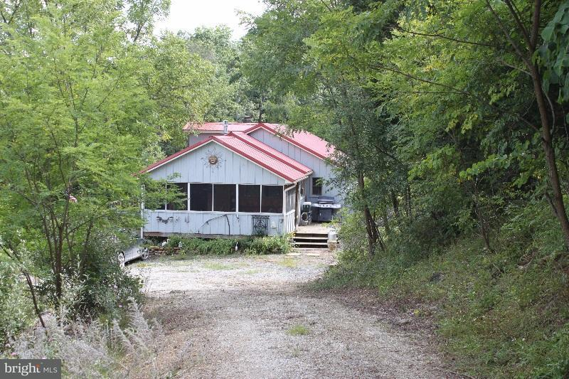 Single Family for Sale at 1829 Settlers Valley Way Lost River, West Virginia 26810 United States