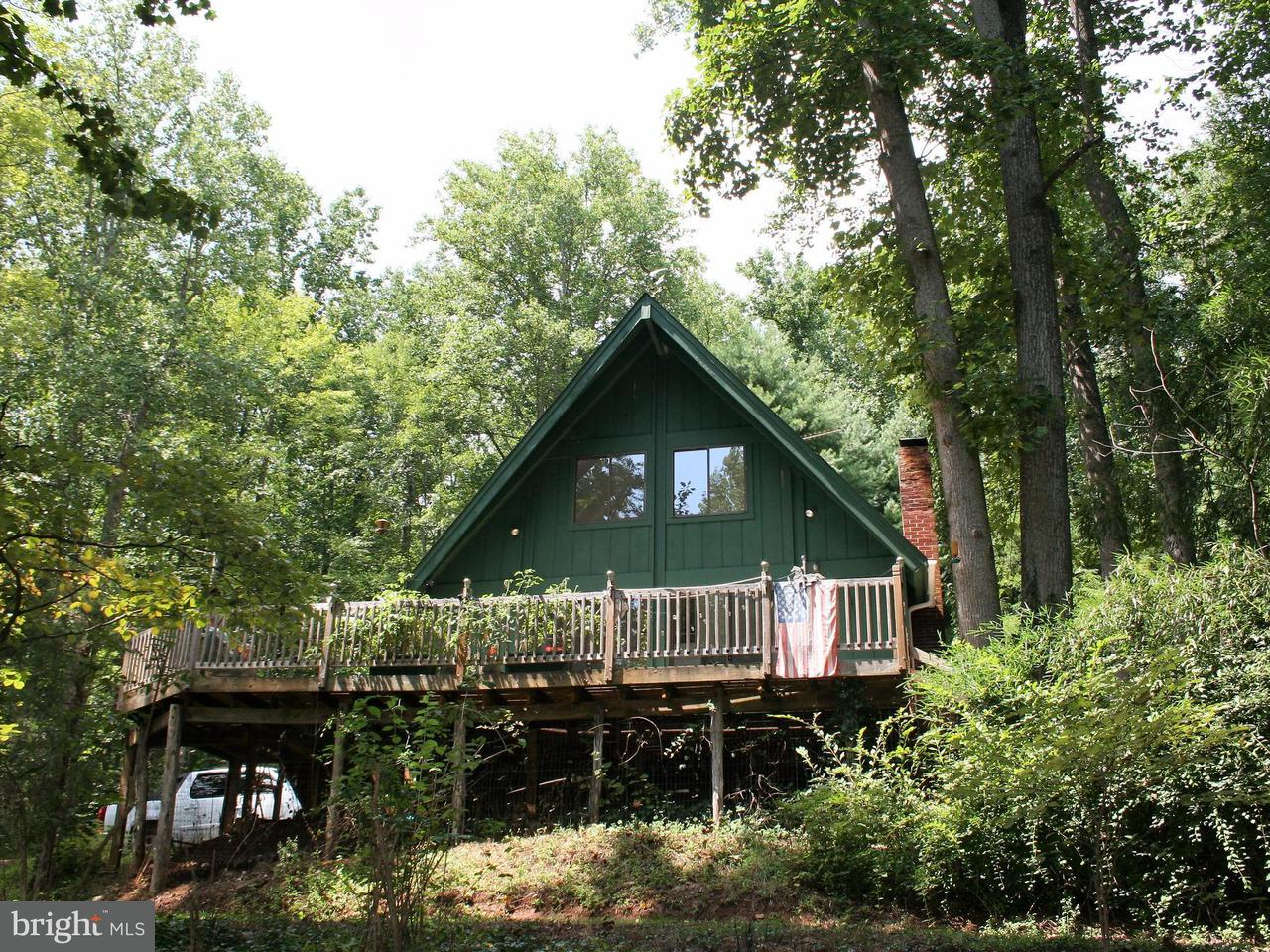 Single Family for Sale at 326 Wilderness Ln Stanardsville, Virginia 22973 United States