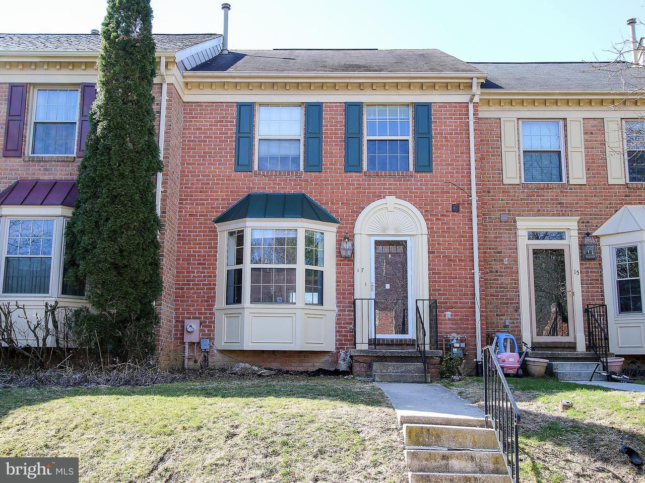 Other Residential for Rent at 17 Old Forge Ct Sparks Glencoe, Maryland 21152 United States
