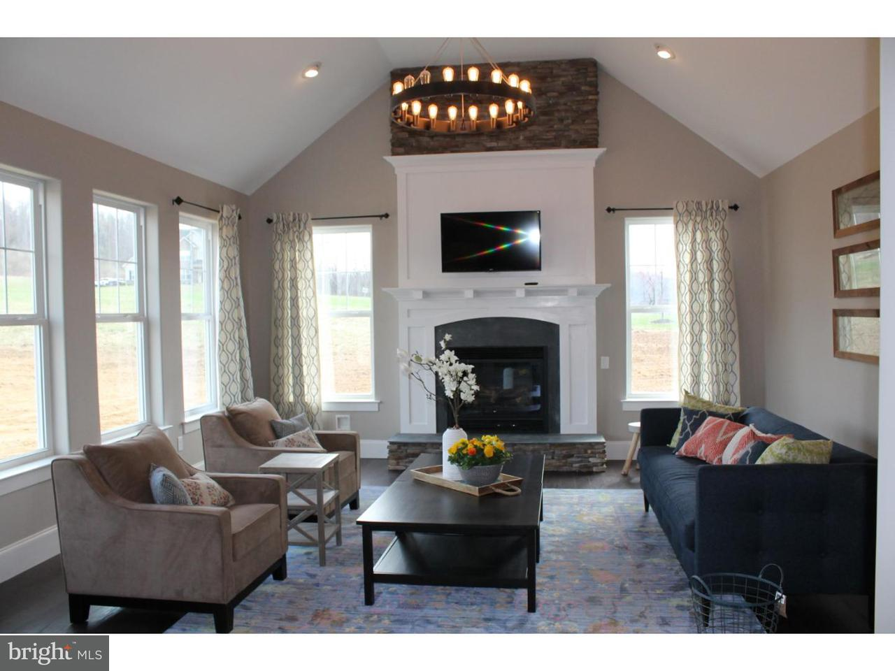 Single Family Home for Sale at SIMMONS Road Perkiomenville, Pennsylvania 18074 United States