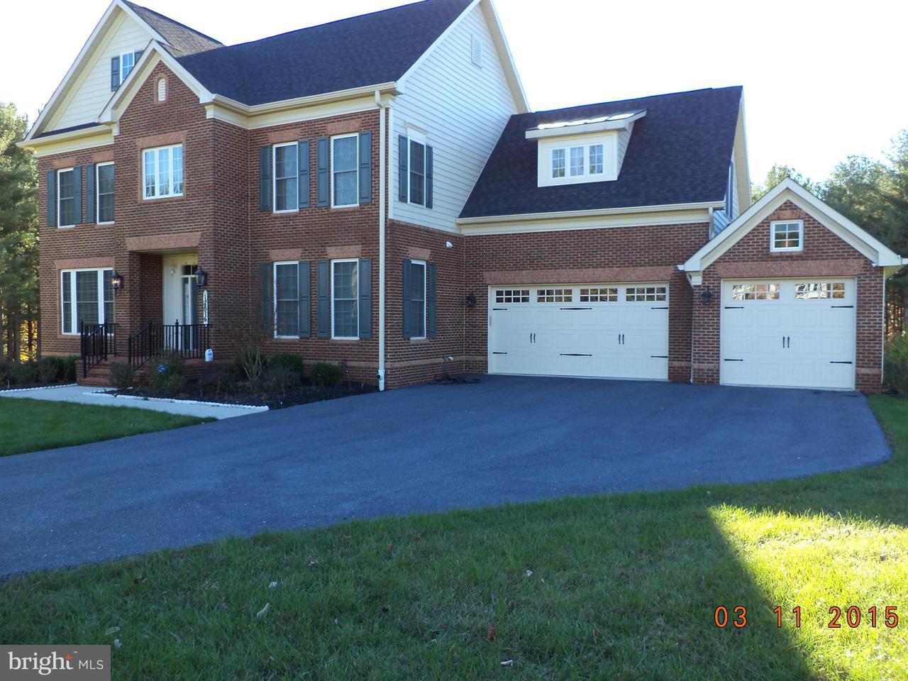 Einfamilienhaus für Verkauf beim 12816 Pilots Landing Way 12816 Pilots Landing Way Darnestown, Maryland 20878 Vereinigte Staaten
