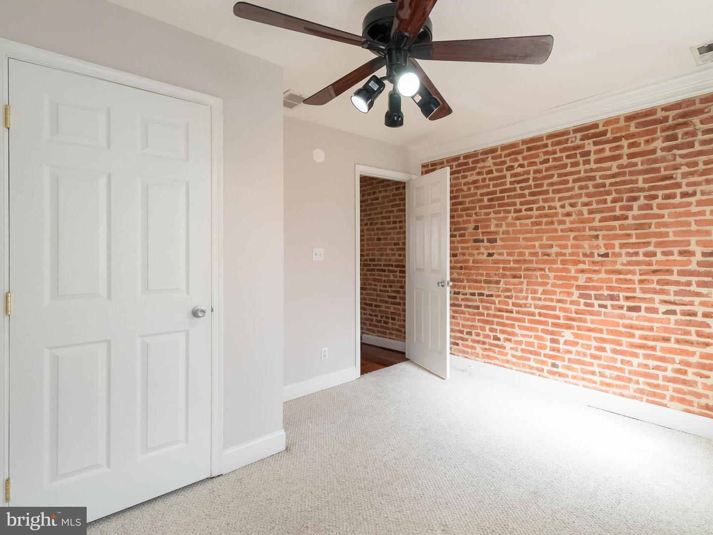 Single Family for Sale at 425 Robinson St Baltimore, Maryland 21224 United States