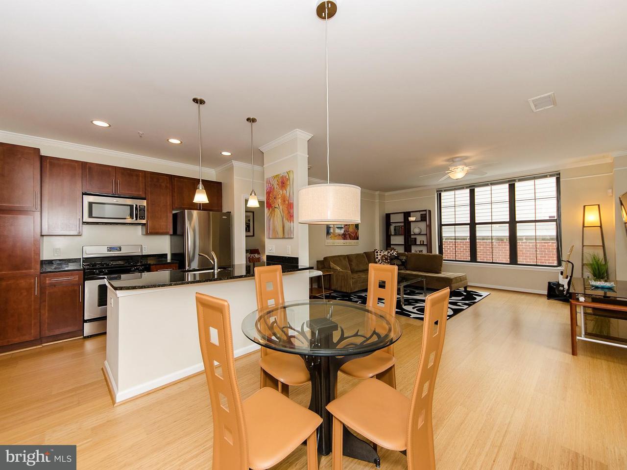 Additional photo for property listing at 444 Broad St W #308 444 Broad St W #308 Falls Church, Виргиния 22046 Соединенные Штаты