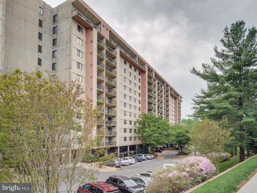 Property for sale at 3800 Powell Ln #412, Falls Church,  VA 22041