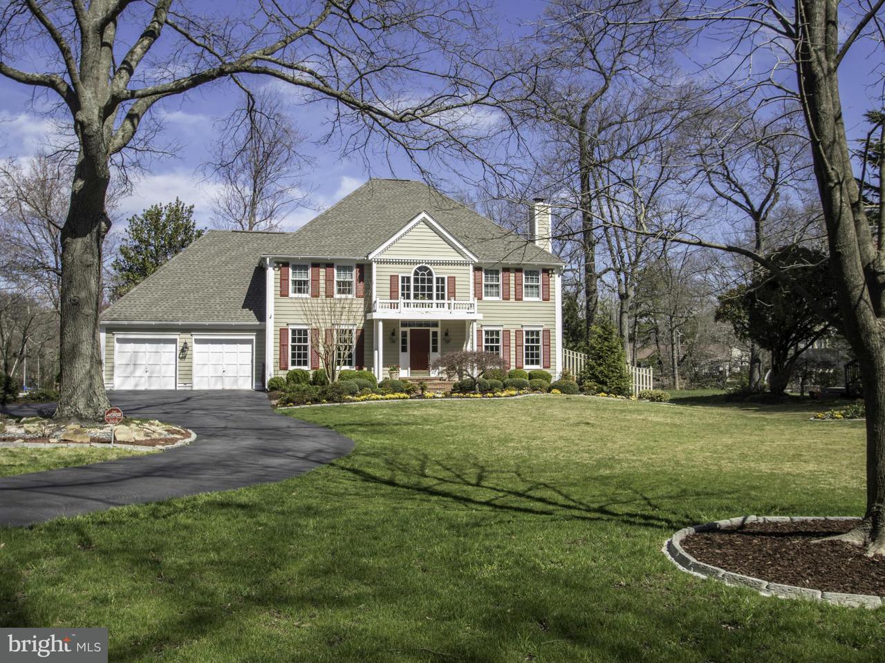 獨棟家庭住宅 為 出售 在 225 Winter Crest Lane 225 Winter Crest Lane Severna Park, 馬里蘭州 21146 美國