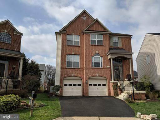 Property for sale at 3020 Mainstone Dr, Fairfax,  VA 22031