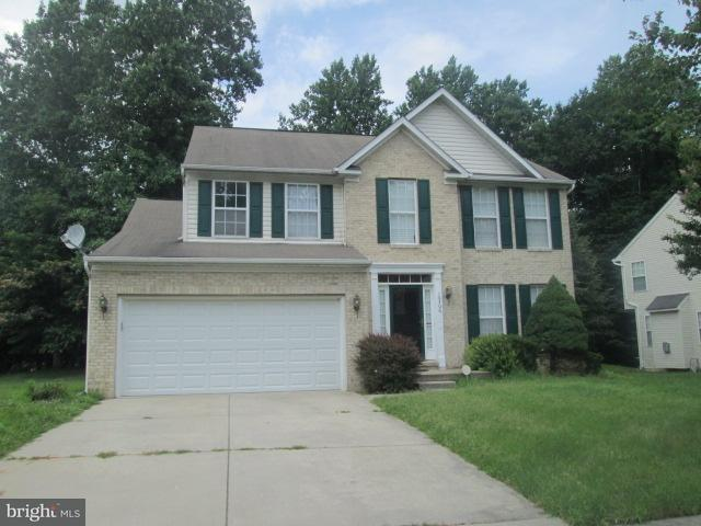 Single Family for Sale at 10406 Falling Leaf Ct Springdale, Maryland 20774 United States