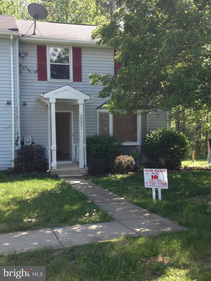 Other Residential for Rent at 20801 Harlequin Ln Callaway, Maryland 20620 United States