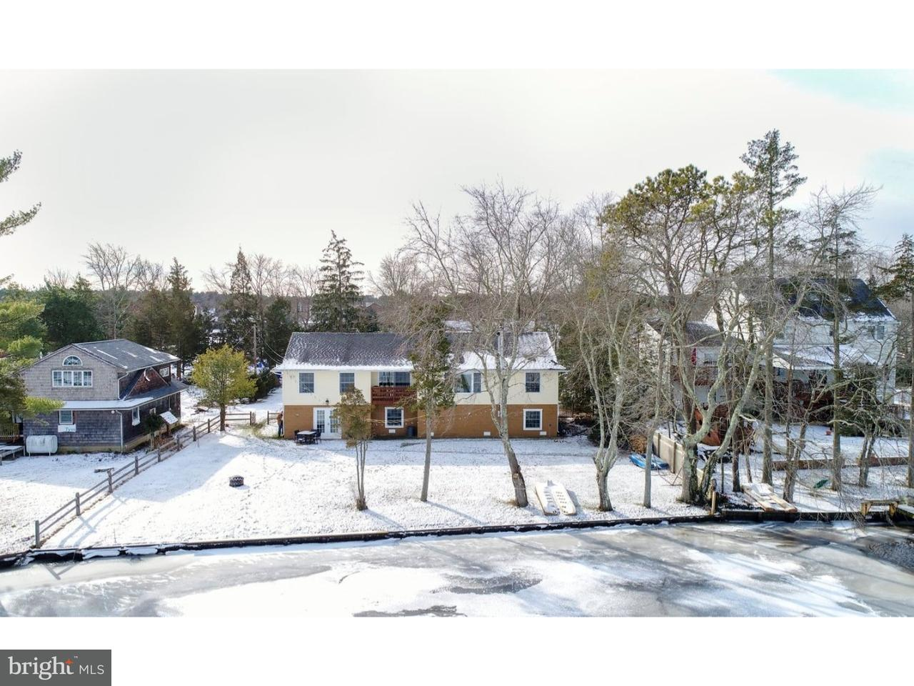 Maison unifamiliale pour l Vente à 5144 VENICE Avenue Hammonton, New Jersey 08037 États-Unis