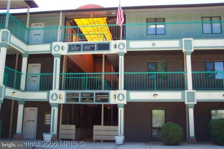 Additional photo for property listing at 3219-A Corporate Ct #10-A  Ellicott City, Maryland 21042 United States