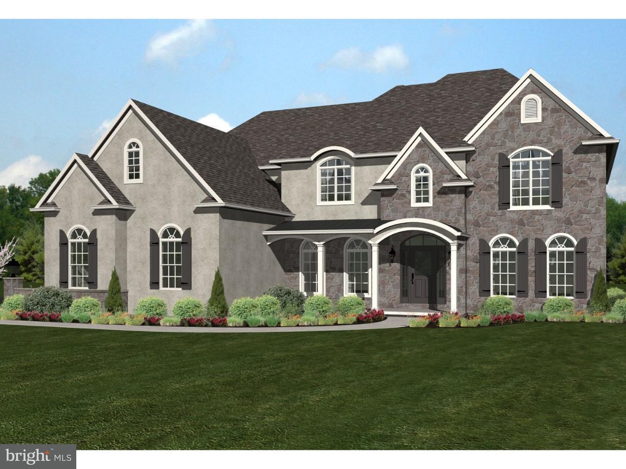 Частный односемейный дом для того Продажа на 1155 OLD BERNVILLE Road Leesport, Пенсильвания 19533 Соединенные Штаты