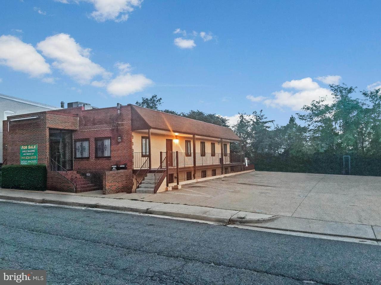 Commercial for Sale at 3014 Colvin Street 3014 Colvin Street Alexandria, Virginia 22314 United States