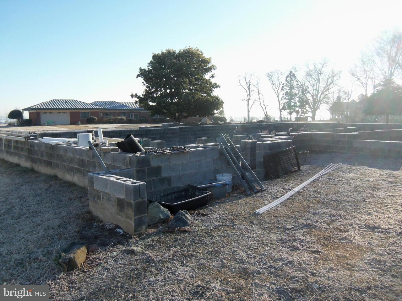 Additional photo for property listing at Riverside Drive  Colonial Beach, Virginia 22443 United States