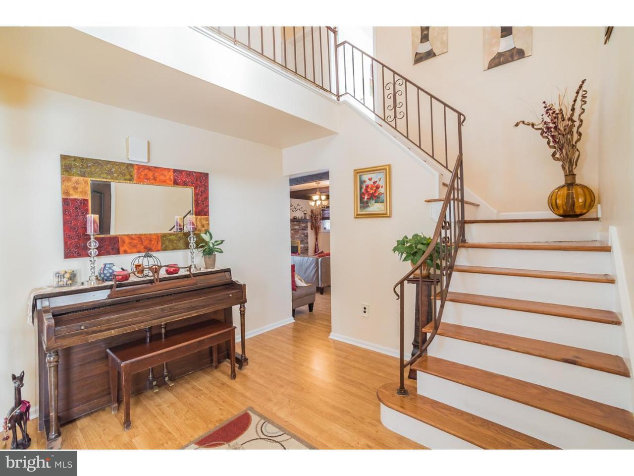 Частный односемейный дом для того Аренда на 2 HERITAGE VALLEY Drive Sewell, Нью-Джерси 08080 Соединенные Штаты