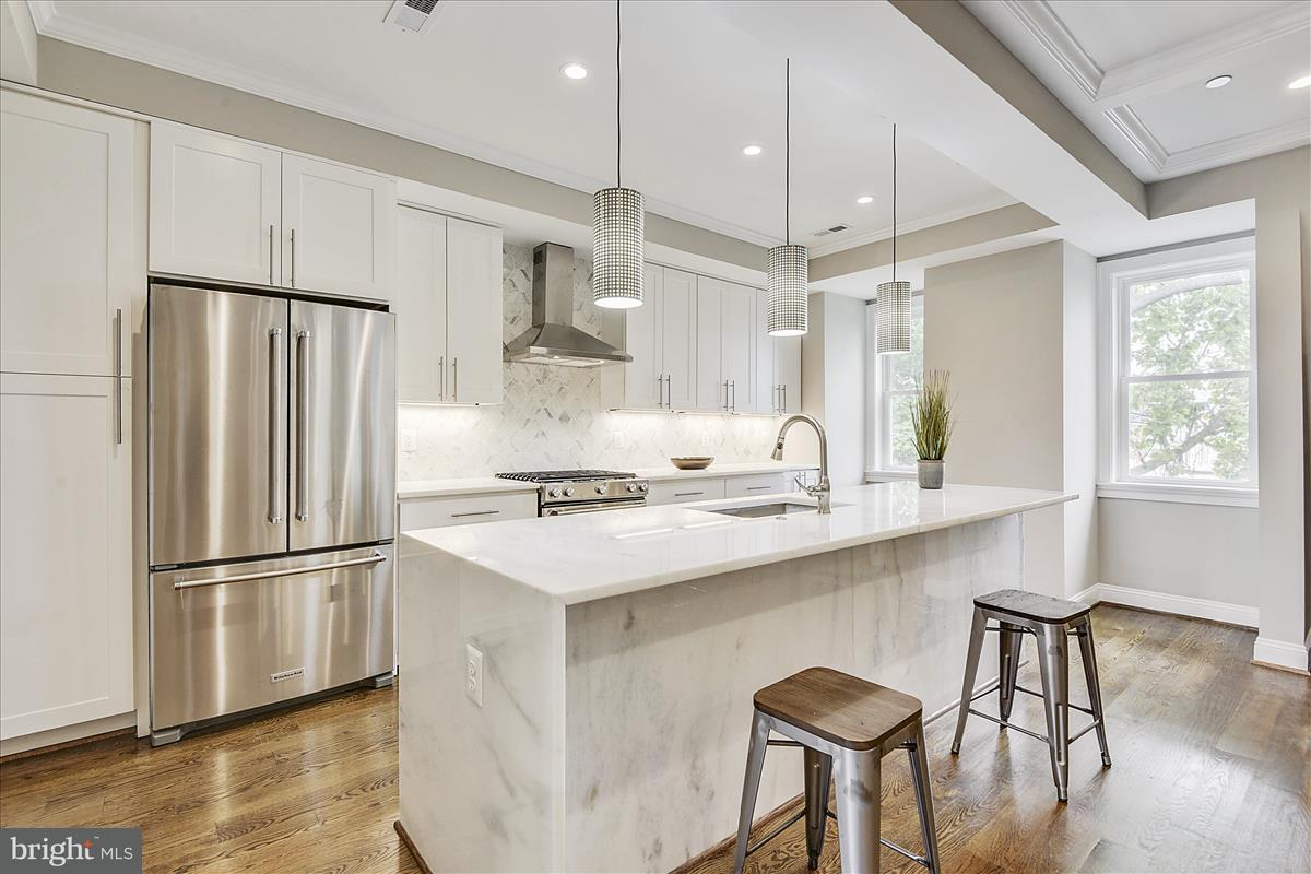 Single Family for Sale at 2001 2nd St NE ##5 Washington, District Of Columbia 20002 United States