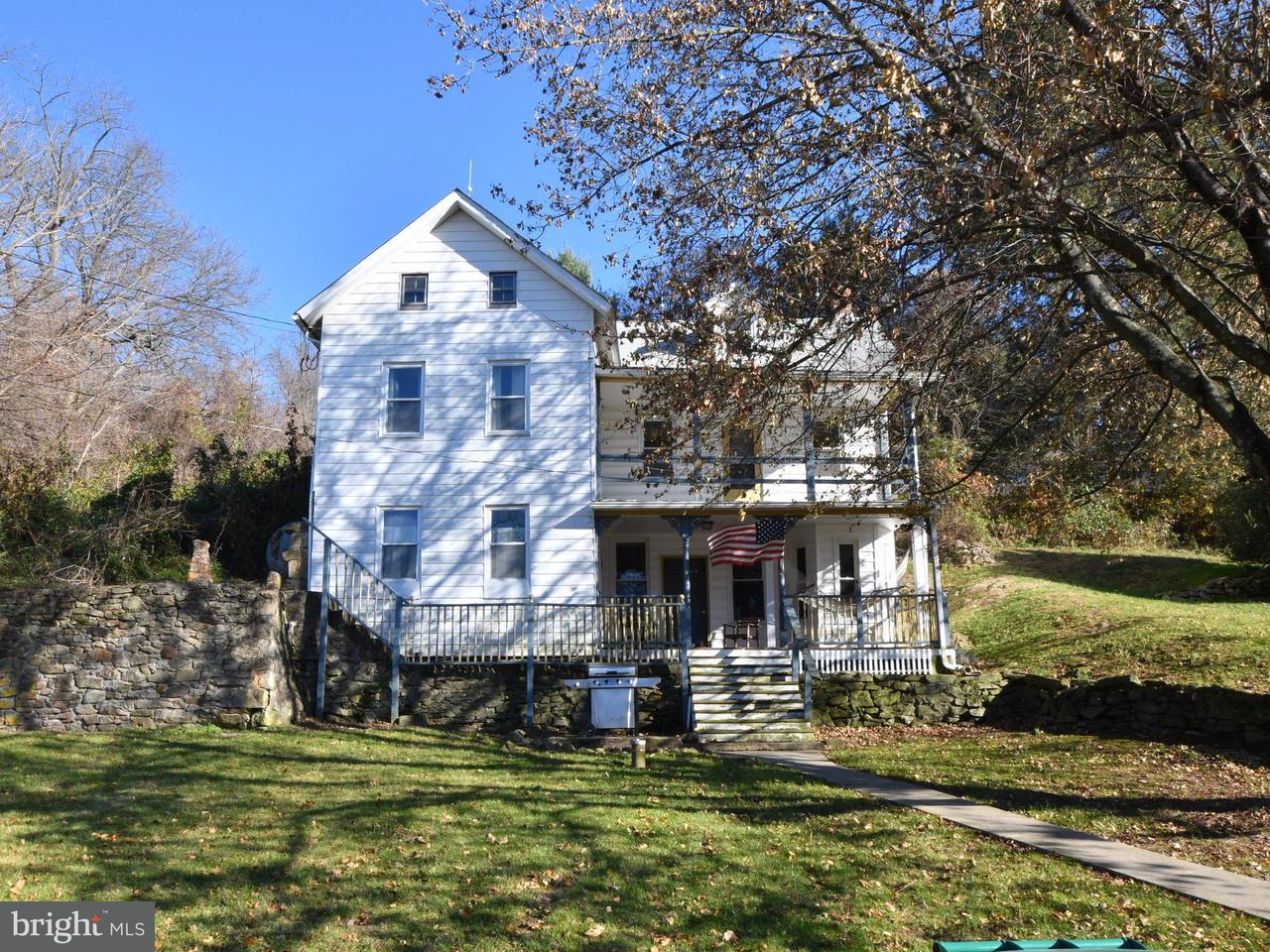 Single Family for Sale at 1095 Colora Rd Colora, Maryland 21917 United States