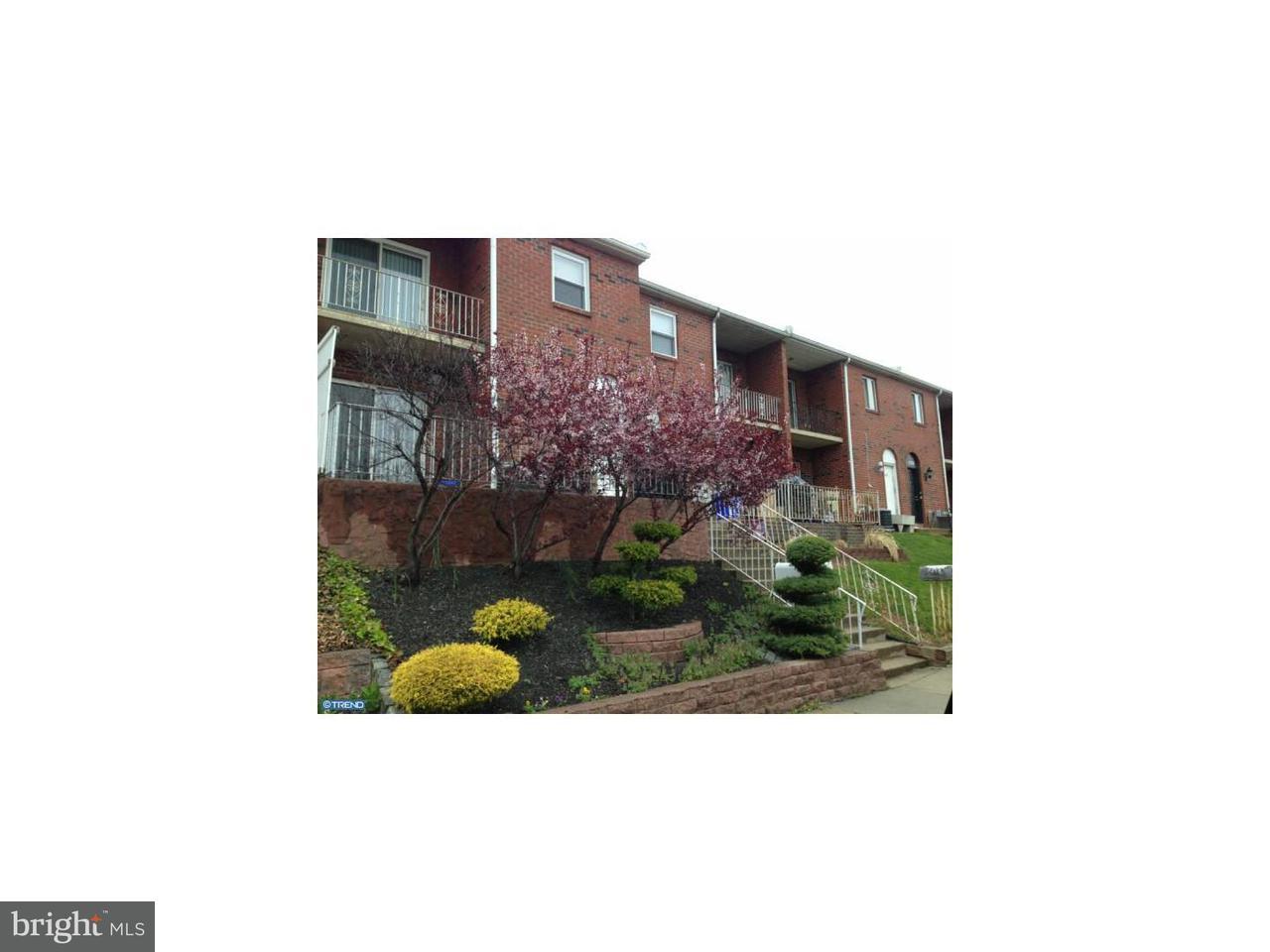 Single Family Home for Rent at 9168 ELLIE Drive Philadelphia, Pennsylvania 19114 United States