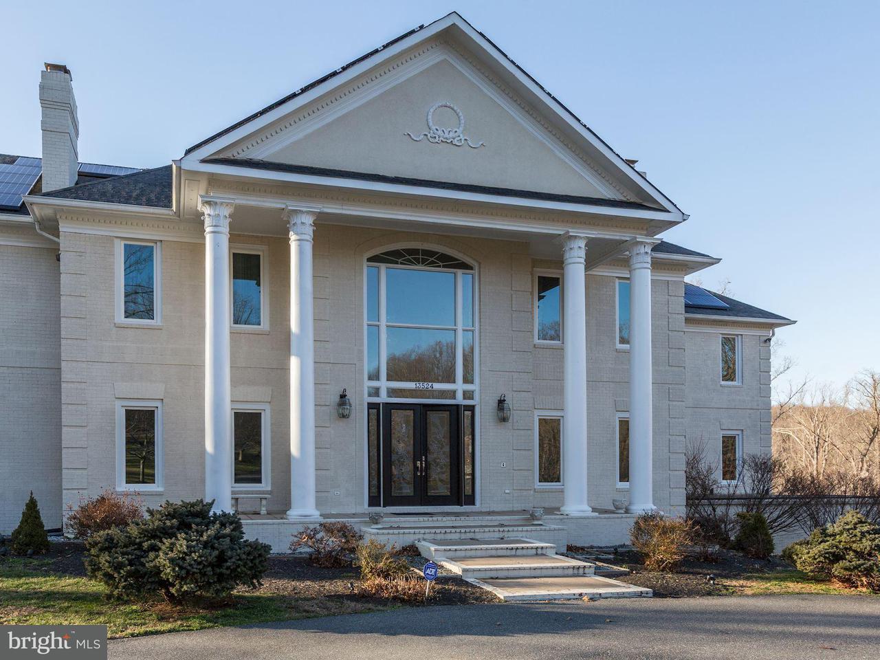 Einfamilienhaus für Verkauf beim 13524 Bonnie Dale Drive 13524 Bonnie Dale Drive North Potomac, Maryland 20878 Vereinigte Staaten