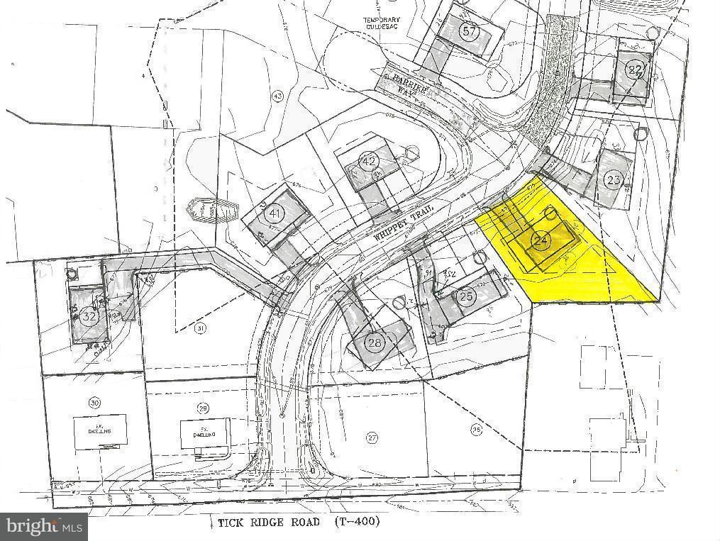 Land for Sale at Lot #24 Whippet Trail Waynesboro, Pennsylvania 17268 United States