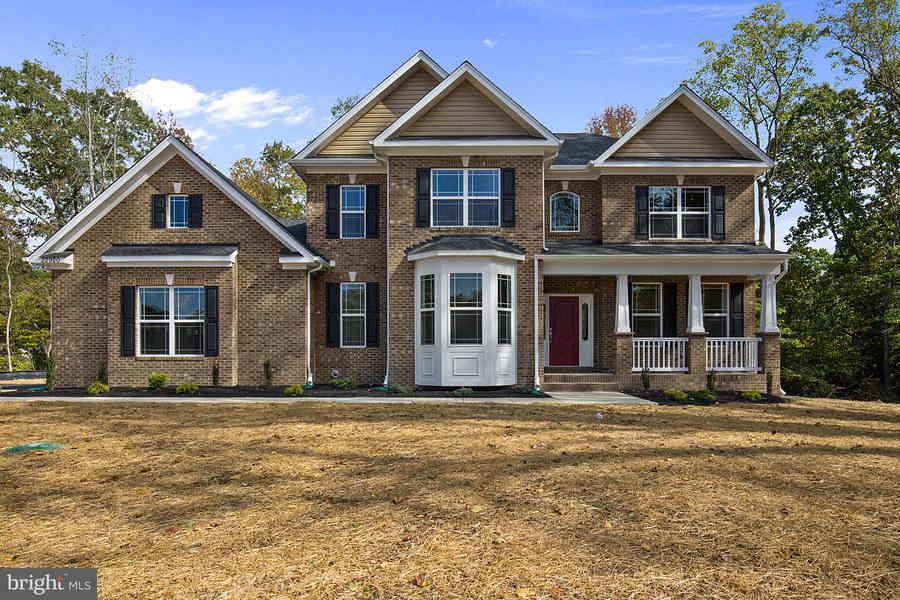 Additional photo for property listing at 7240 Jockey Court 7240 Jockey Court Hughesville, Maryland 20637 Estados Unidos