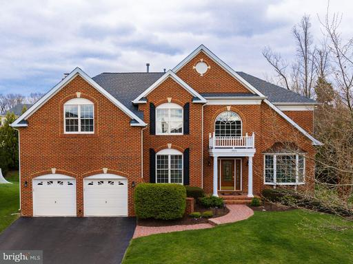 Property for sale at 19676 Stanford Hall Pl, Ashburn,  VA 20147