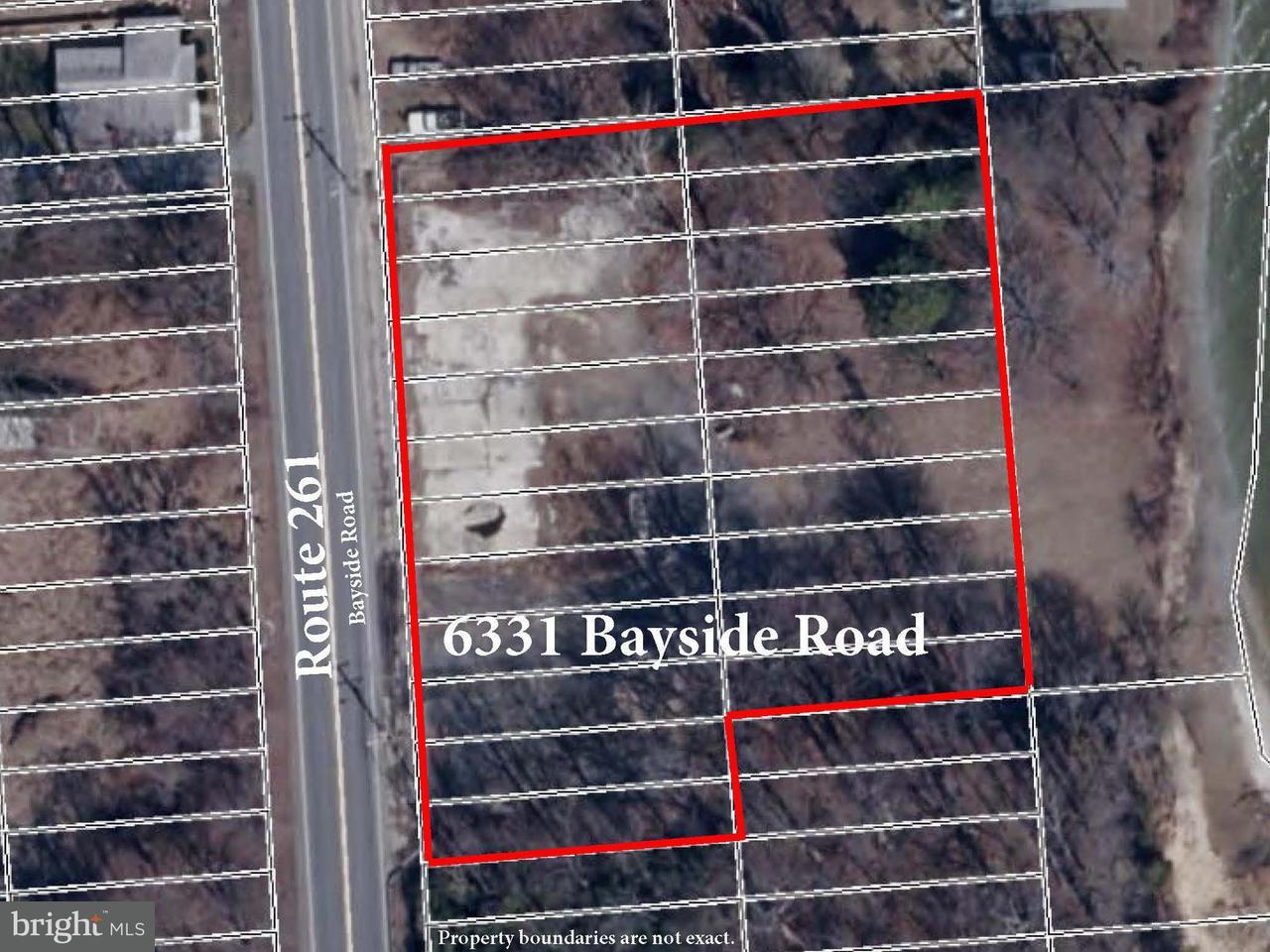 Οικόπεδο για την Πώληση στο 6331 Bayside Road 6331 Bayside Road Chesapeake Beach, Μεριλαντ 20732 Ηνωμενεσ Πολιτειεσ