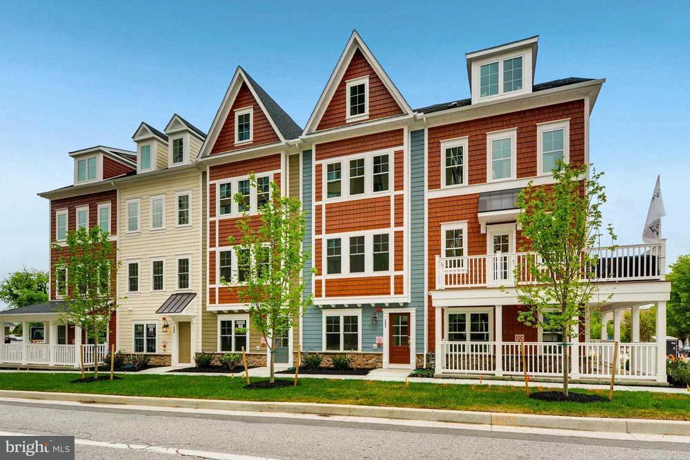 タウンハウス のために 売買 アット 420 Virginia Ave #30 420 Virginia Ave #30 Towson, メリーランド 21286 アメリカ合衆国