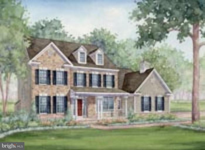 Single Family for Sale at 112 Rivercrest Ct Brookeville, Maryland 20833 United States