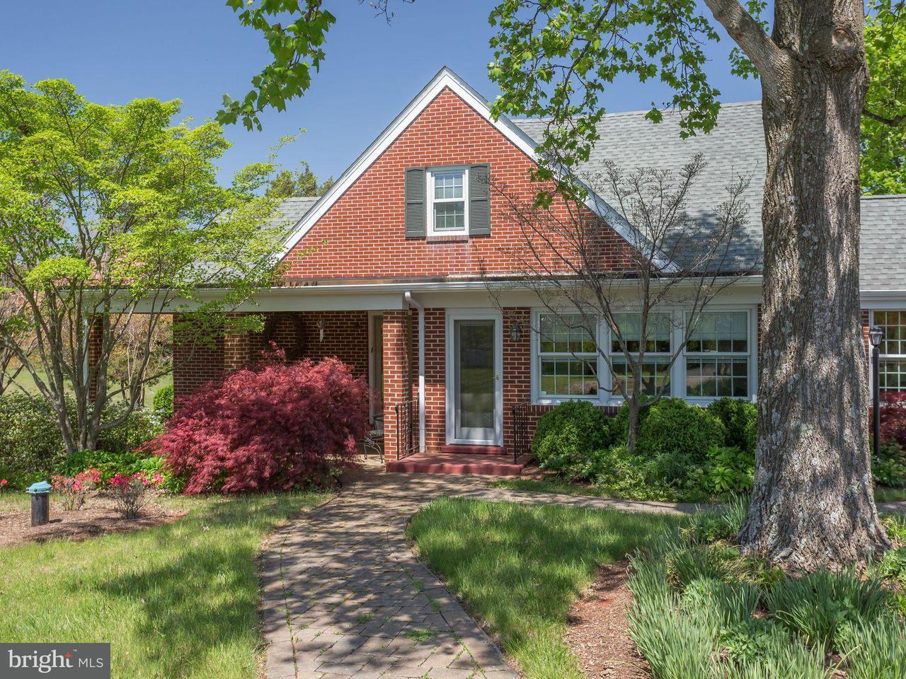 Farm for Sale at 13557 James Madison Hwy 13557 James Madison Hwy Orange, Virginia 22960 United States
