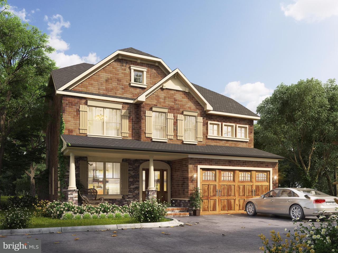 Maison unifamiliale pour l Vente à 6603 Accipiter Drive 6603 Accipiter Drive New Market, Maryland 21774 États-Unis