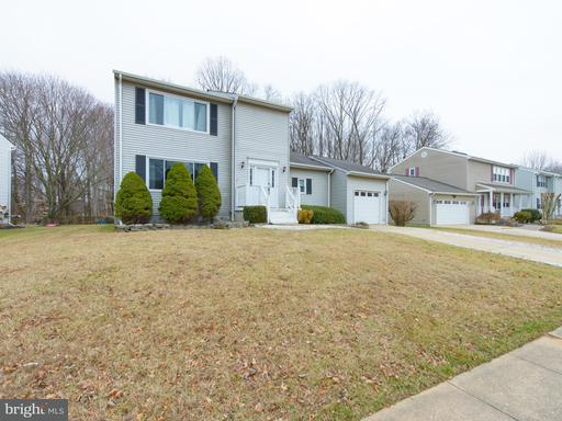 Property for sale at 413 Crisfield Dr, Abingdon,  MD 21009
