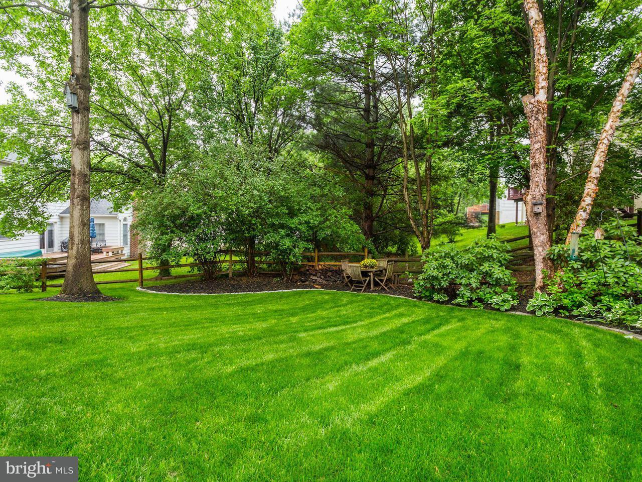 Villa per Vendita alle ore 6314 Golden Star Place 6314 Golden Star Place Columbia, Maryland 21044 Stati Uniti